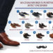 10 paires chaussures porter jeans